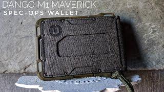 Dango M1 Maverick Tactical Wallet