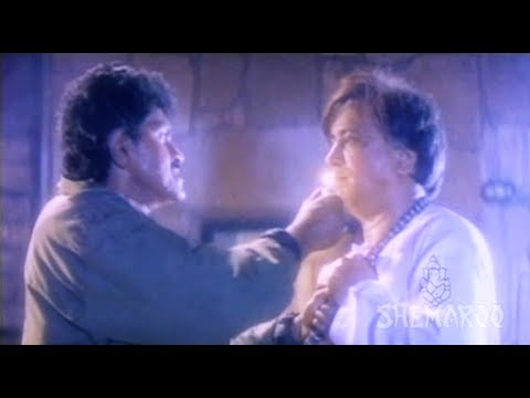Charan Raj Action Movies - Mahabhaaratha - Part 1 Of 13 - Kannada Superhit Movie