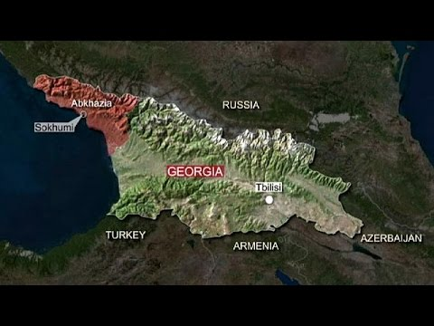 Accordo Russia-Abkhazia: presidente lettone,