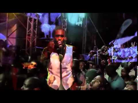 Busy Signal- Gambler video