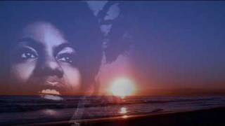 Watch Nina Simone Here Comes The Sun video