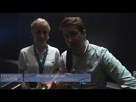 Gamescom 2014: fUnc MS-2 im Hands on [german/HD]