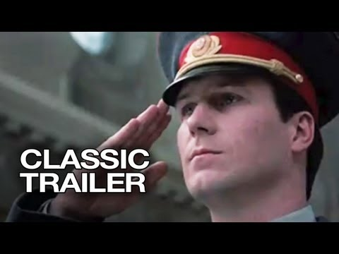 Gorky Park Official Trailer #1 - William Hurt Movie (1983) HD