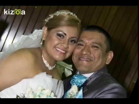 Boda Angel Y Adriana