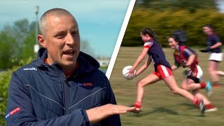 Donaghy's journey | Dropout in GAA | Part 2