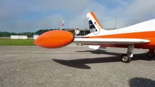 RC Jet MB 339 2,4 C&Cmodels with Schubeler DS-98-DIA-HST