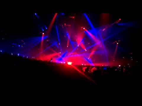 MAYDAY 2014 - WESTFALENHALLE DORTMUND