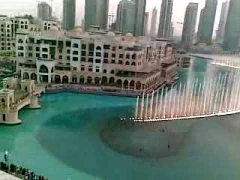 tip tip barsa pani  dubai water show  remix by dj mahesh & dj...