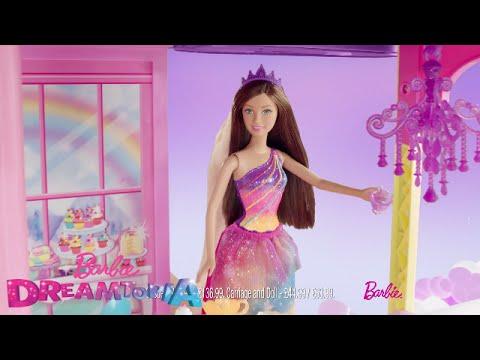 Barbie Rainbow Feature Princess | Barbie