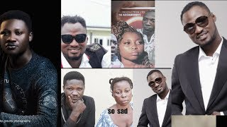 SAD STORY 2 FROM FUNNY FACE EX-GIRLFRIEND AND SHE'S CRYING FOR HELP FROM FUNNY FACE😢😢😢😢
