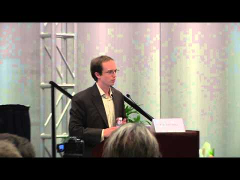 Erik Voorhees - The Role of Bitcoin as Money - Bitcoin 2013 Conference