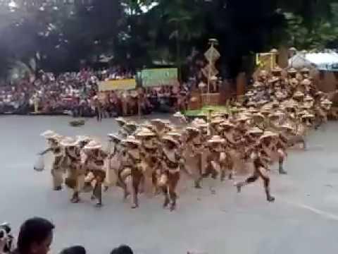 Aliwan Fiesta 2009: Pamulinawen Festival Laoag video