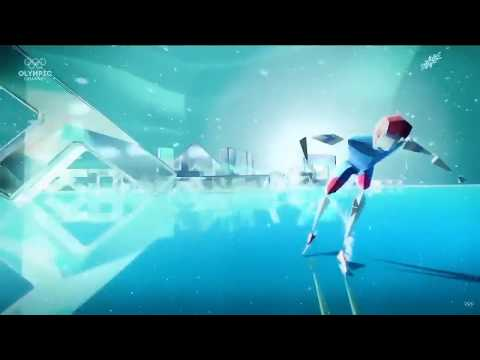 Olympics 2018 OBS intro