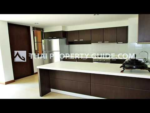Big House With Share Pool for rent near MRT Station, Bangkok [hspsu0133]