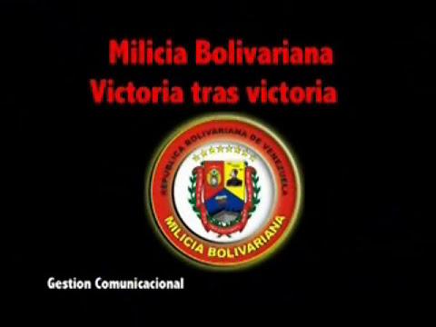 Descubra la verdad sobre la Milicia Popular Bolivariana