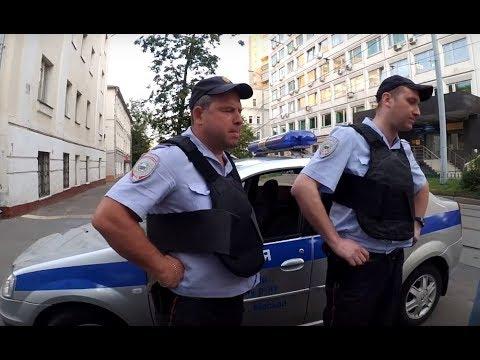 Золотой майор. Как полиция уклоняется от приёма заявления от гражданина