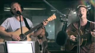 Boy & Bear - Walking On a Dream Cover (live on triple j)