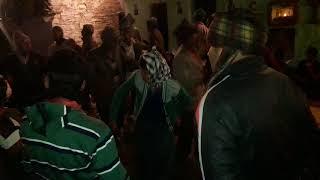 Devbhoomi Uttarakhand mein Jilla Chamoli ke Kundi Gaon Mein Bhagwati car Maha Jagran