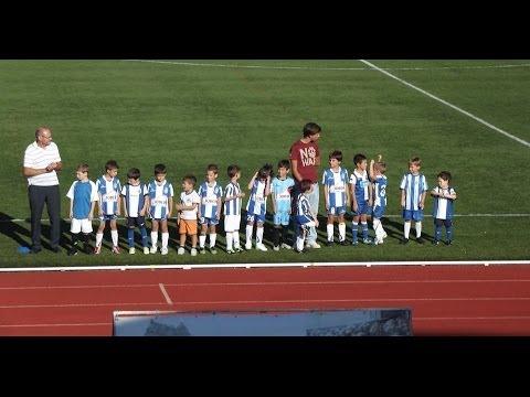 Academia de futebol Jo�o Pinto - Oliveira do Douro