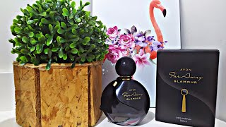 NOVO PERFUME AVON: FAR AWAY GLAMOUR 💕
