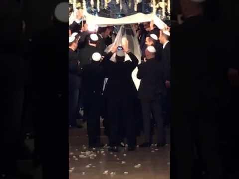 רגב הוד בשיר חופה מרגש למתחתנים״אשכחך ירושלים״(2017)