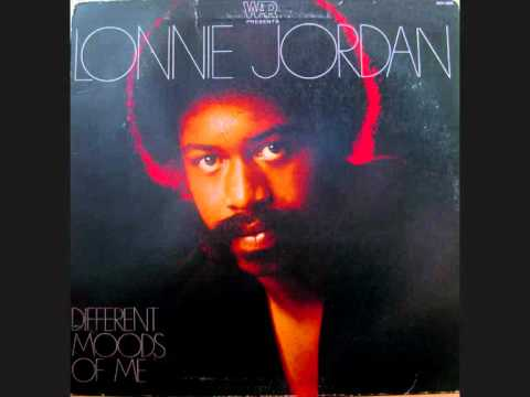 Lonnie Jordan - Jungle Dancing - 1978