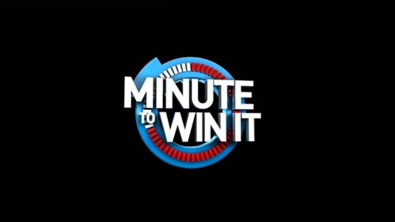Minute to win it logo minute to win it alternate blueprint music 4