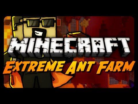 Extreme Ant Farm Survival - Ep. 21 - AUTO-AGGRO ZOMBIE PIGMEN!