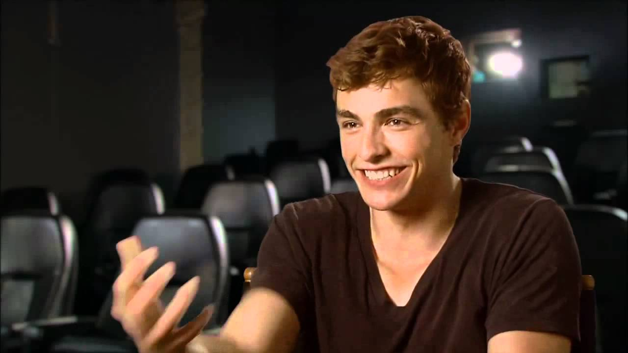 21 Jump Street - Official Dave Franco - Eric Interview [HD ...