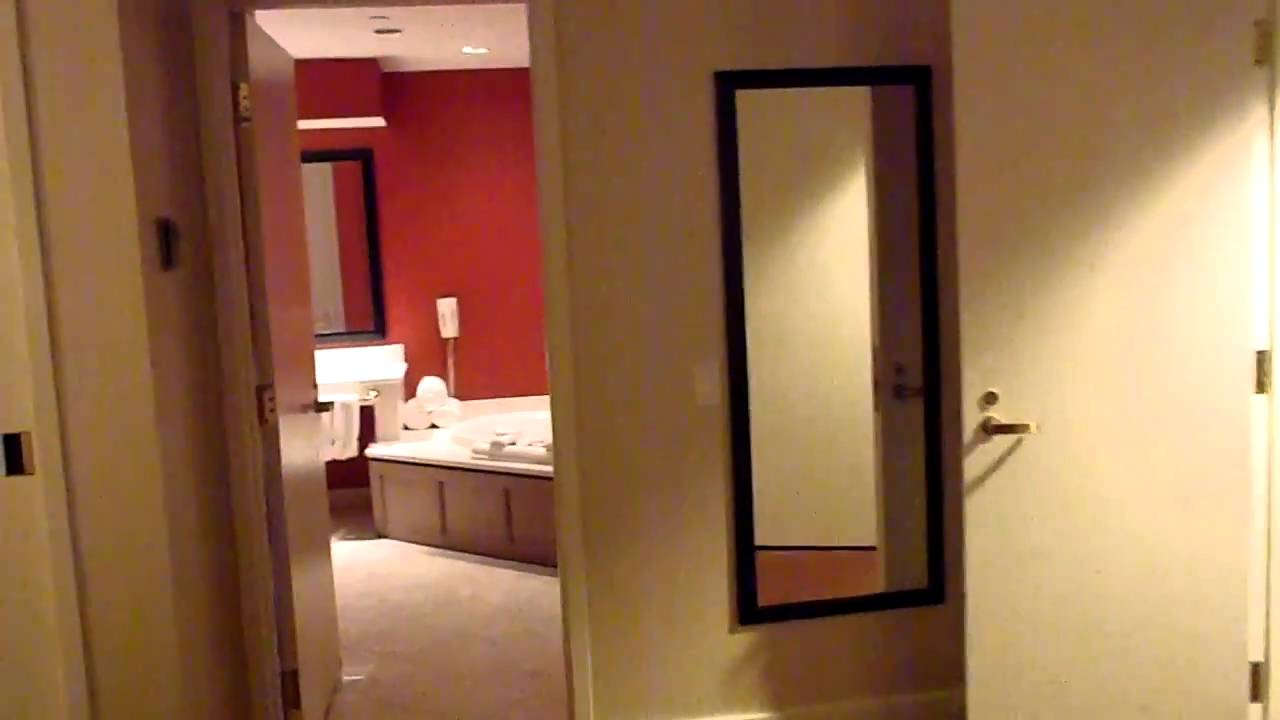 The Suite At Foxwoods Youtube
