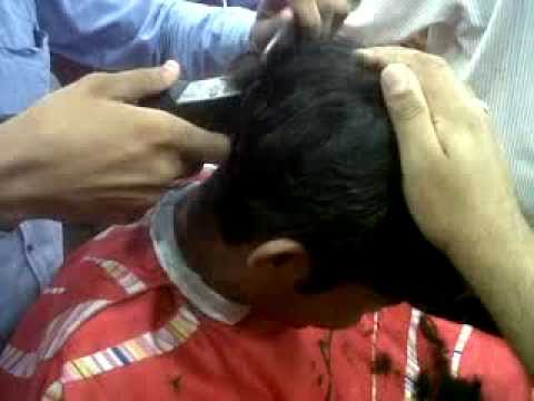The India Haircut Series 97 video