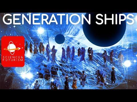 Generation Ships