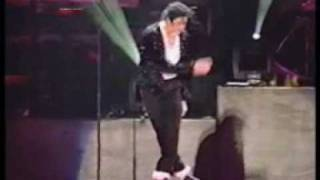 michael jackson   zzsolo baile  video