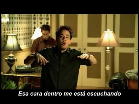 Linkin Park Papercut subtitulado Music Videos