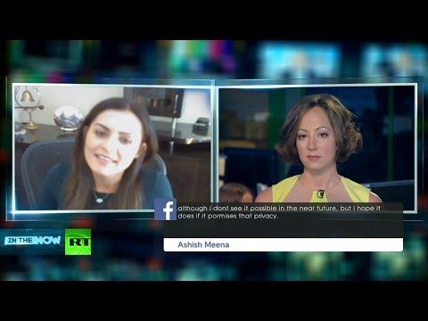 Эксперт: Facebook собирает все больше информации о пользователях