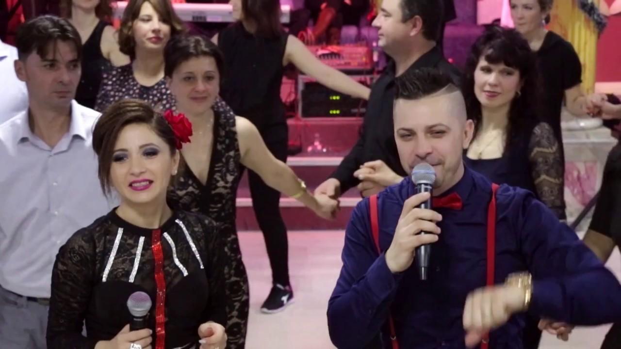 Marius si Marina de la Roma - Nu te da barbate sfant  [oficial video] 2017