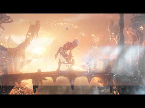 3DMark 2013 Fire Strike Demo Extreme 4K HD 60 fps 4096x2304 (including a 3dmark bug)
