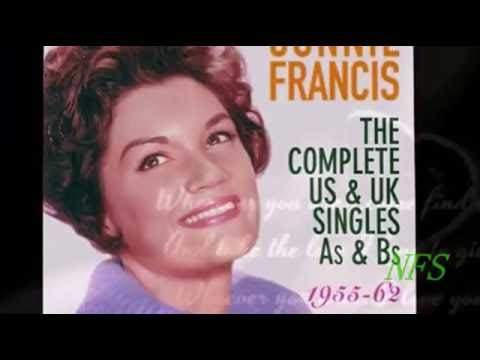 Connie Francis - I Love You Truly