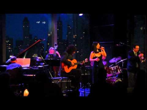Toninho Horta - Bonita - Tom Jobim - Jazz at Dizzy's Lincon Center NYC May 1st 2011