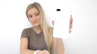 Jet White iPhone? | iJustine