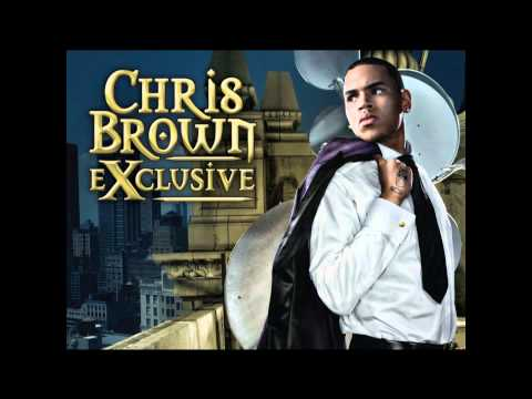 Chris Brown - With You Instrumental Cover video