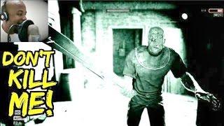 Outlast Walkthrough Gameplay Part 2 - (PS4)(Fear Friday)