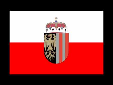 """Austrian national anthem """"Land der Berge, Land am Strome"""""""