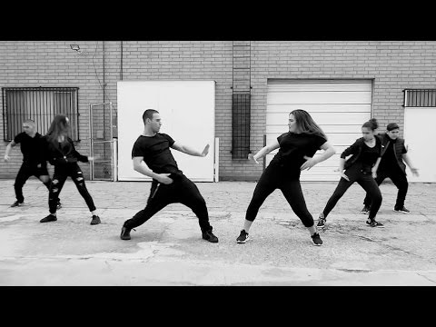 Maître Gims - Loin (pilule violette) ft. Dany Synthé (Dance Video) | Mihran Kirakosian Choreography