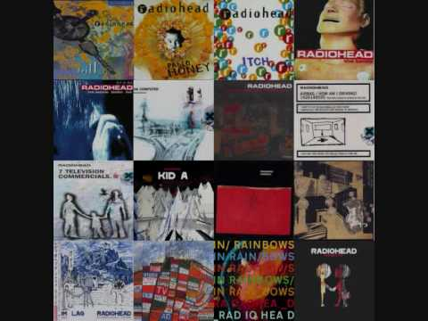 The Best of Radiohead (1985-2010)