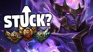 Stuck? 15 of the fastest climbers for solo queue from Season 8