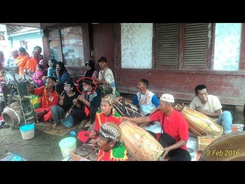 Terompet Sunda Termerdu - Sinar Saluyu Kabupaten Tasikmalaya - Kesenian Tradisional