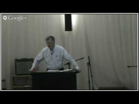 El Instituto para la Predicación Expositiva por el Dr. Steve Lawson