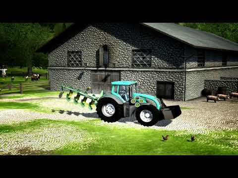 Lets Play Agricultural Simulator 2013  - Episode 01