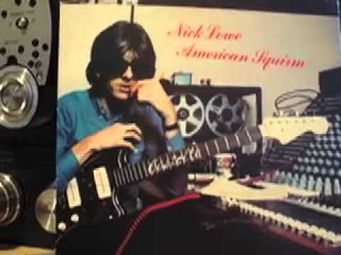 Nick Lowe - American Squirm